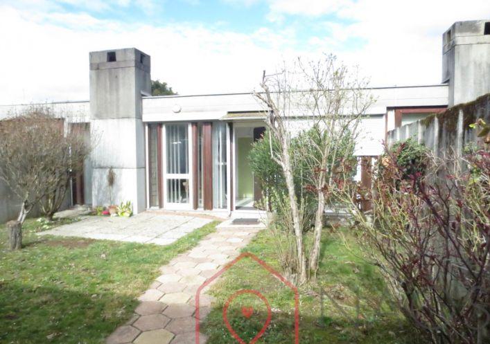 A vendre Maison Poisat | Réf 7500855206 - Naos immobilier