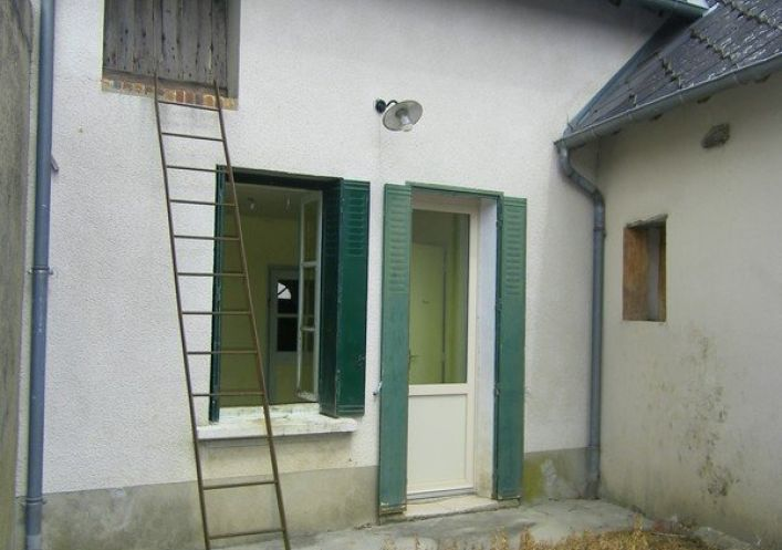 A vendre La Chapelle D'angillon 7500855217 Naos immobilier