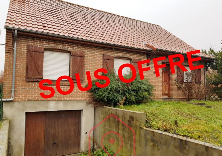 A vendre Henin Beaumont 7500855353 Naos immobilier