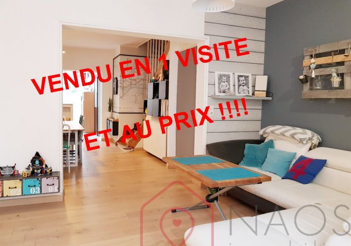 A vendre Courrieres 7500855431 Naos immobilier