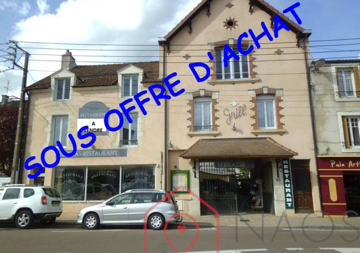 A vendre Montbard 7500855439 Naos immobilier