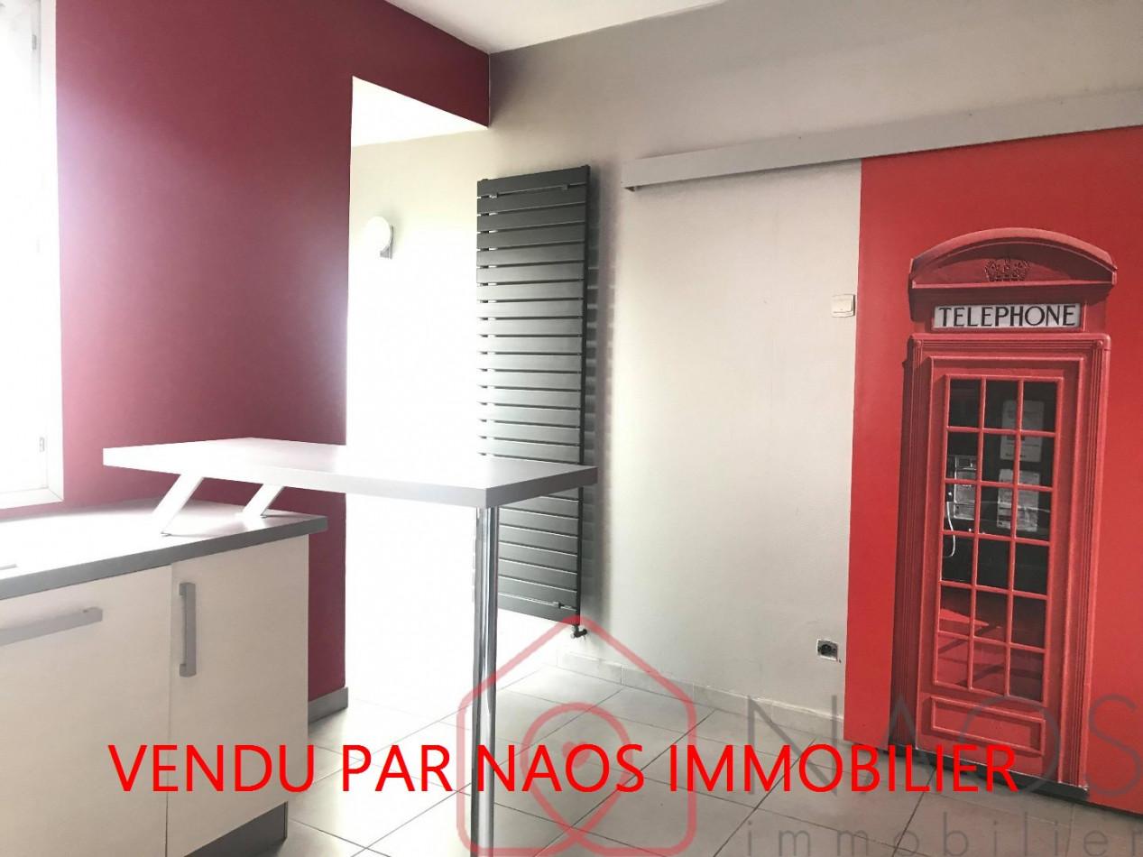 A vendre Henin Beaumont 7500855491 Naos immobilier