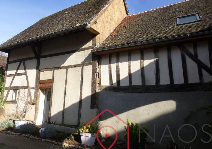 A vendre Villiers Saint Benoit 7500855509 Naos immobilier