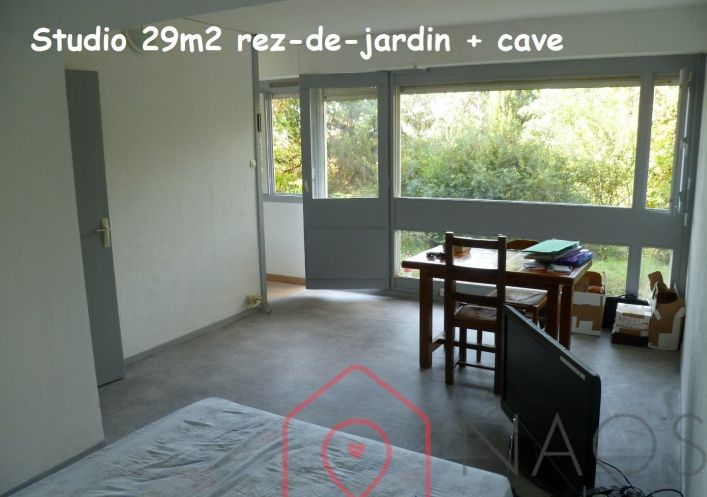 A vendre Mondragon 7500855602 Naos immobilier
