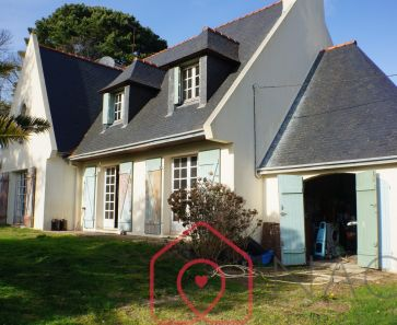 A vendre Gouesnach  7500856031 Naos immobilier