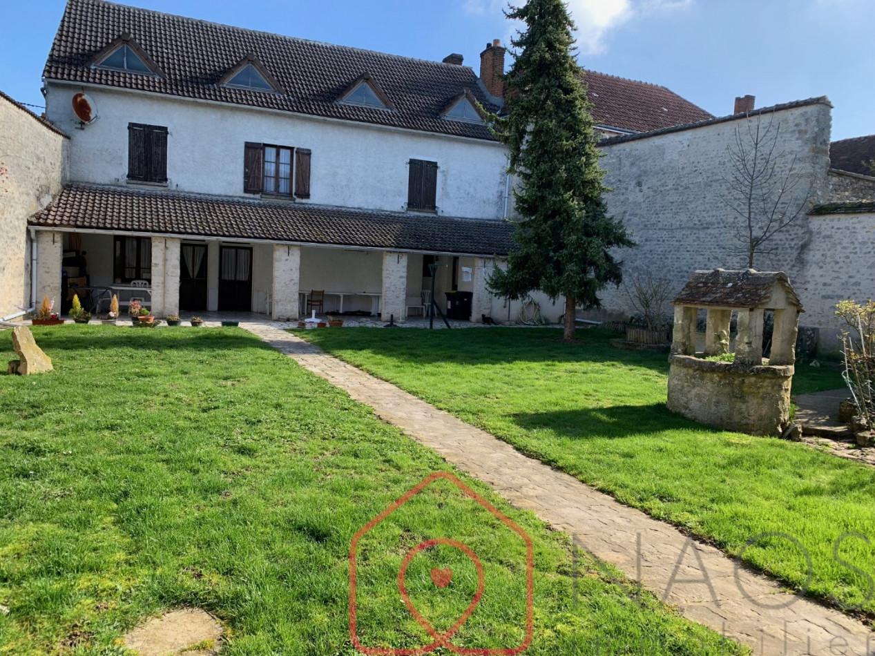 A vendre Puiseaux 7500856093 Naos immobilier