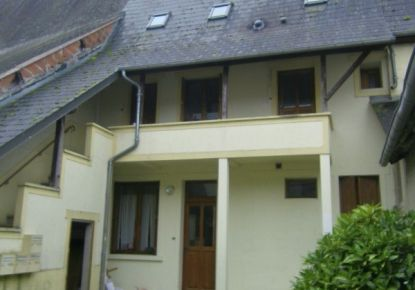 A vendre La Chapelle D'angillon 7500856260 Adaptimmobilier.com