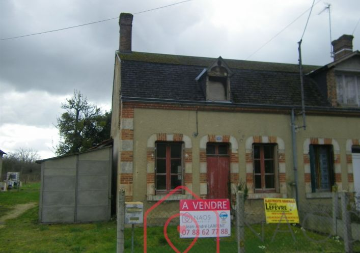 A vendre Aubigny Sur Nere 7500856325 Naos immobilier