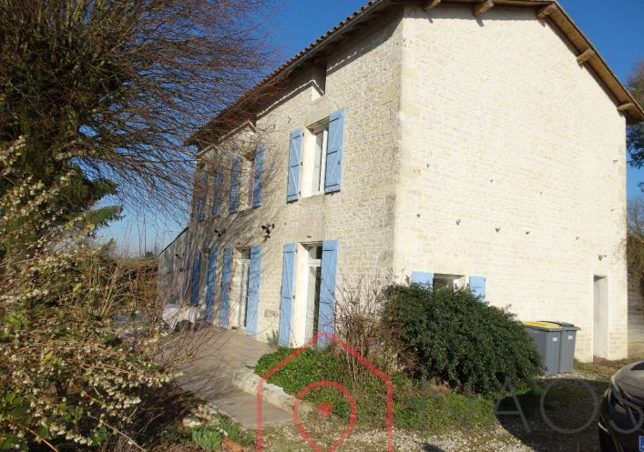 A vendre Pamproux 7500856611 Naos immobilier