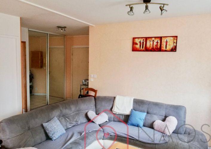 A vendre Cran Gevrier 7500856843 Naos immobilier