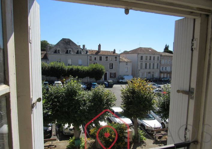 A vendre La Mothe Saint Heray 7500856903 Naos immobilier