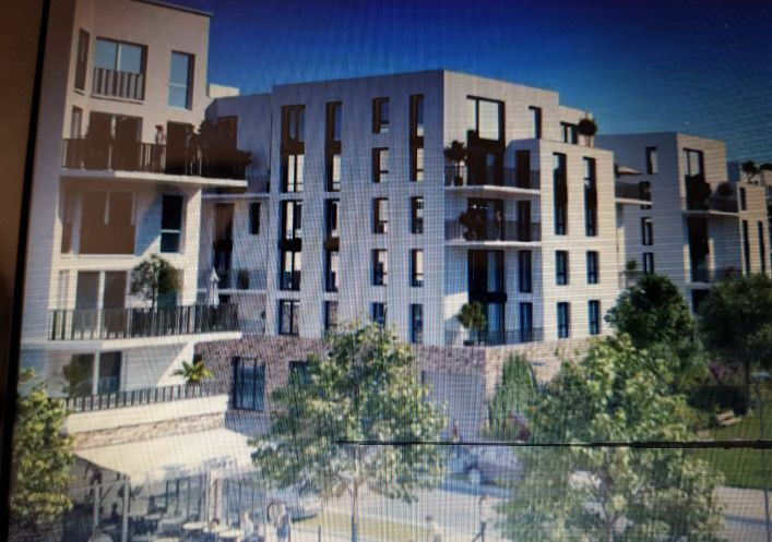 A vendre Poissy 7500856968 Naos immobilier