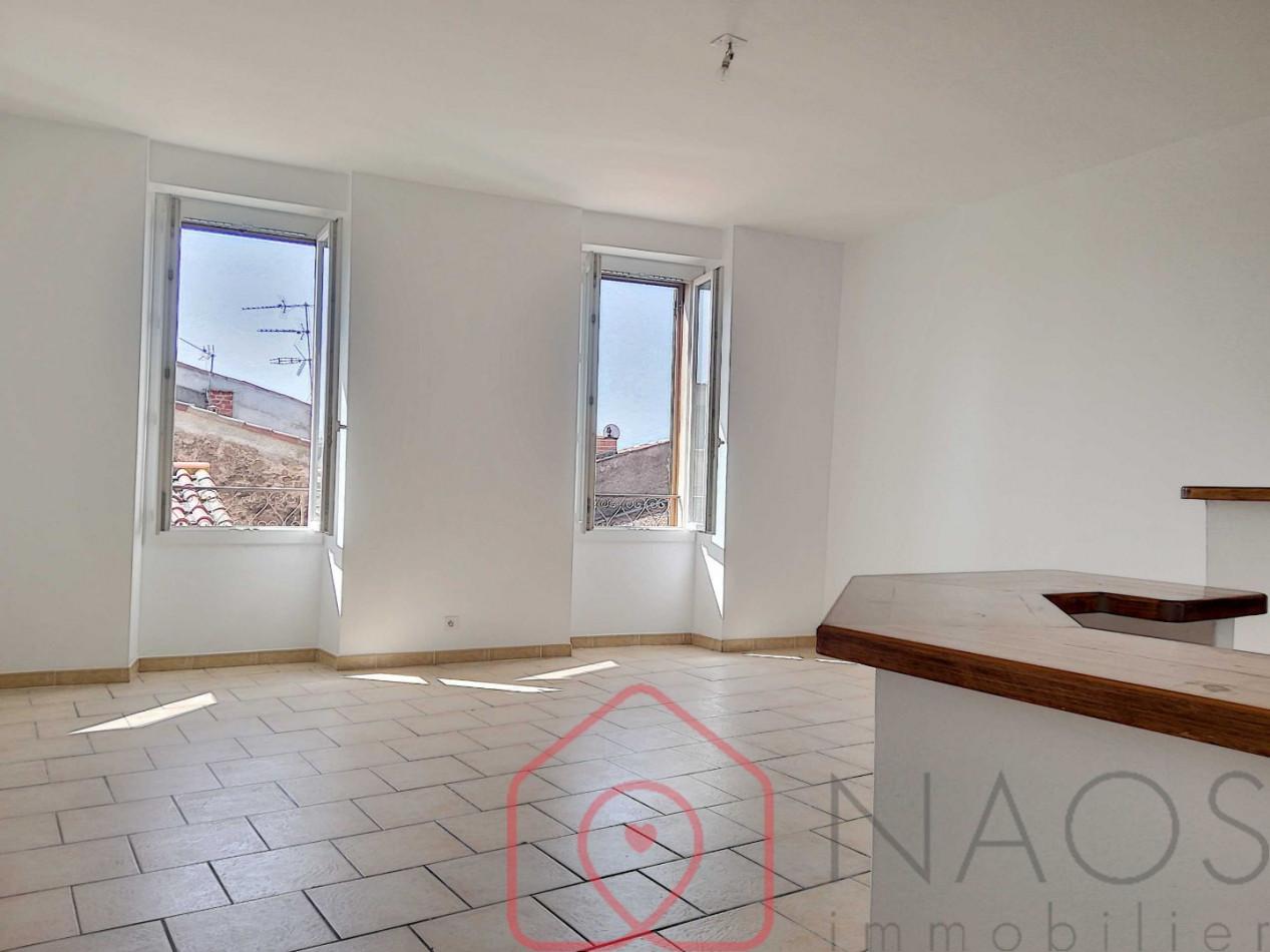 A vendre Frejus 7500857103 Naos immobilier