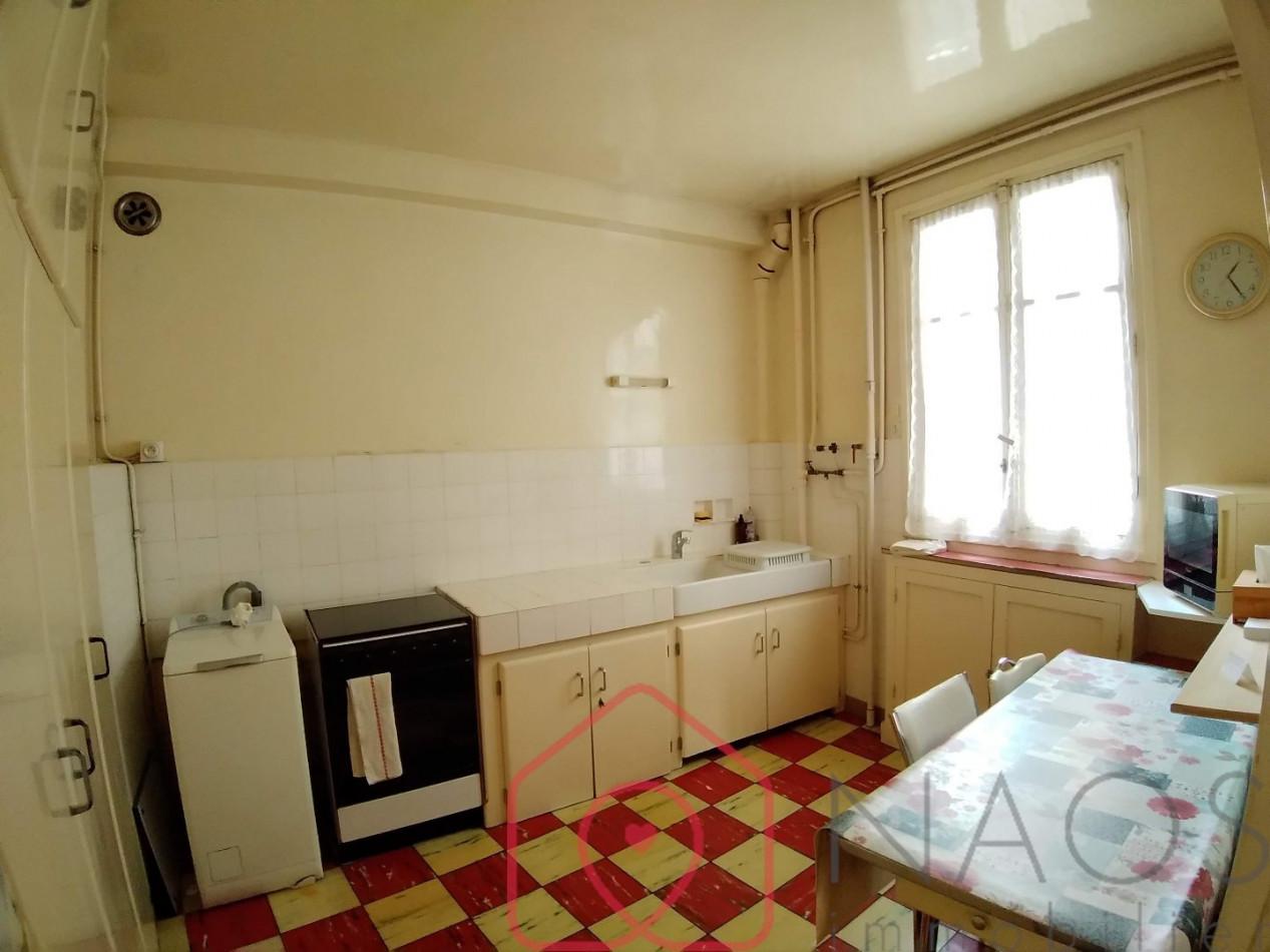 A vendre Asnieres Sur Seine 7500857154 Naos immobilier