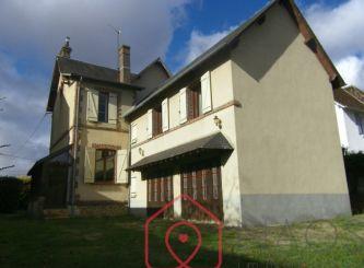 A vendre Aubigny Sur Nere 7500857174 Portail immo