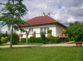 A vendre Aubigny Sur Nere 7500857196 Portail immo