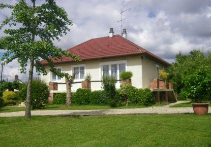 A vendre Aubigny Sur Nere 7500857196 Adaptimmobilier.com