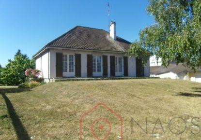 A vendre Aubigny Sur Nere 7500857197 Adaptimmobilier.com