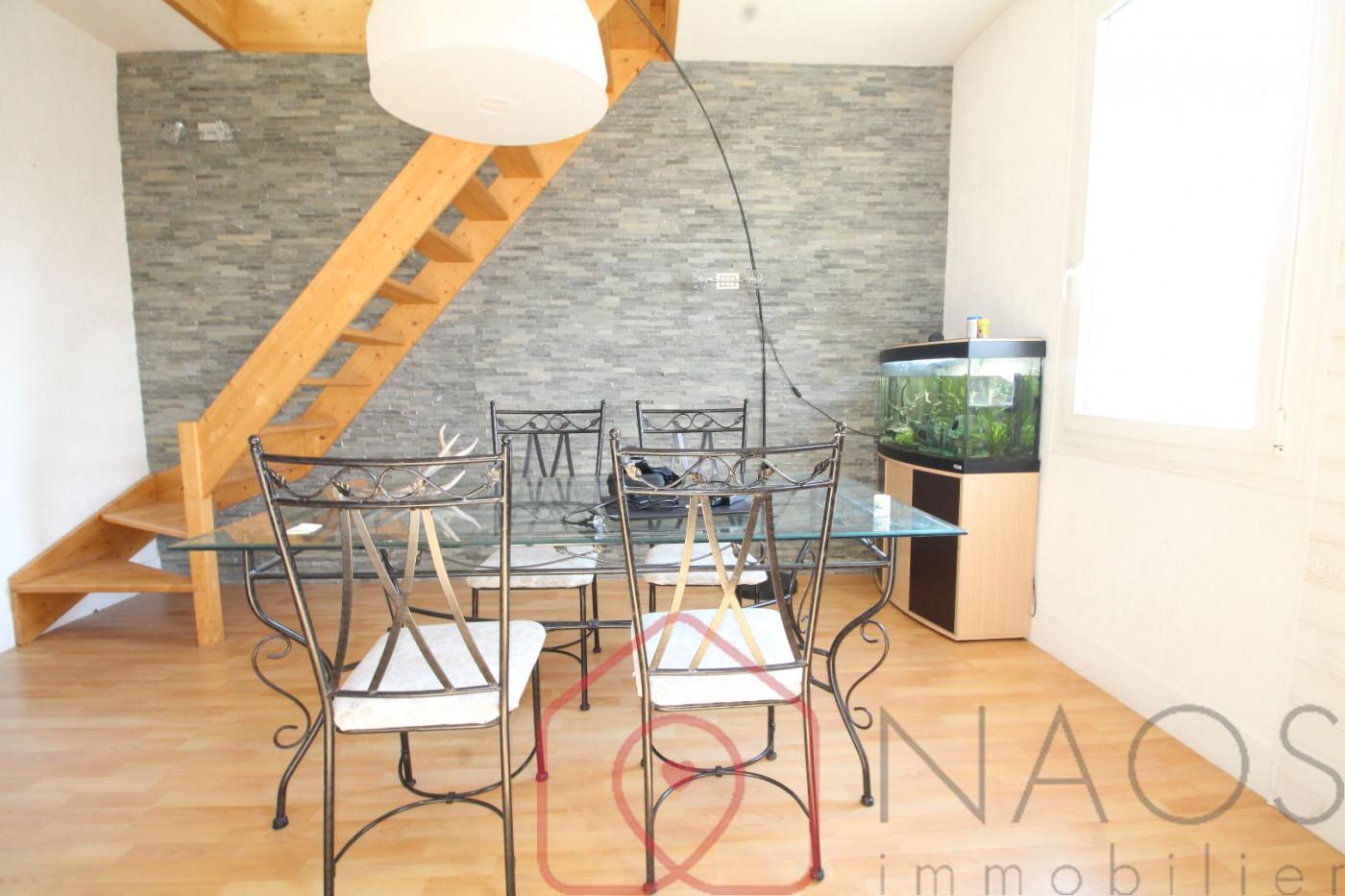 A vendre Aix Les Bains 7500857452 Naos immobilier