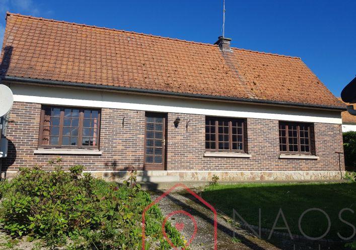 A vendre Dennebroeucq 7500857516 Naos immobilier