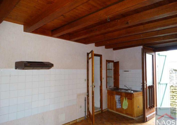A vendre Exoudun 7500857834 Naos immobilier