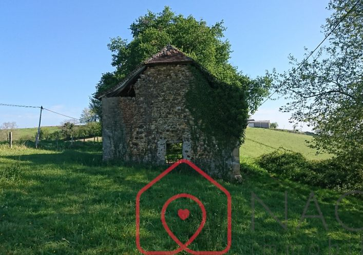 A vendre Maison à rénover Lucq De Bearn | Réf 7500858237 - Naos immobilier