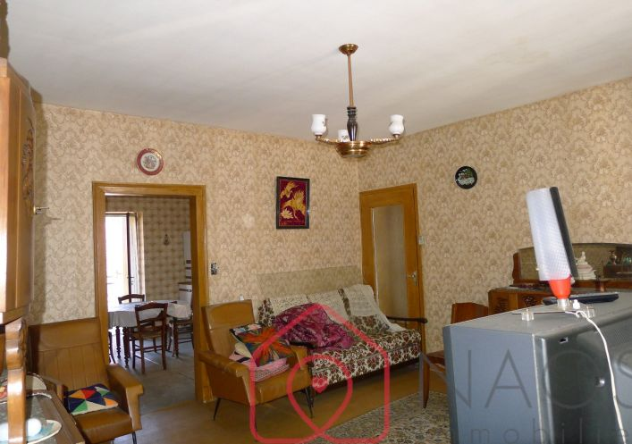 A vendre Aubin 7500858588 Naos immobilier