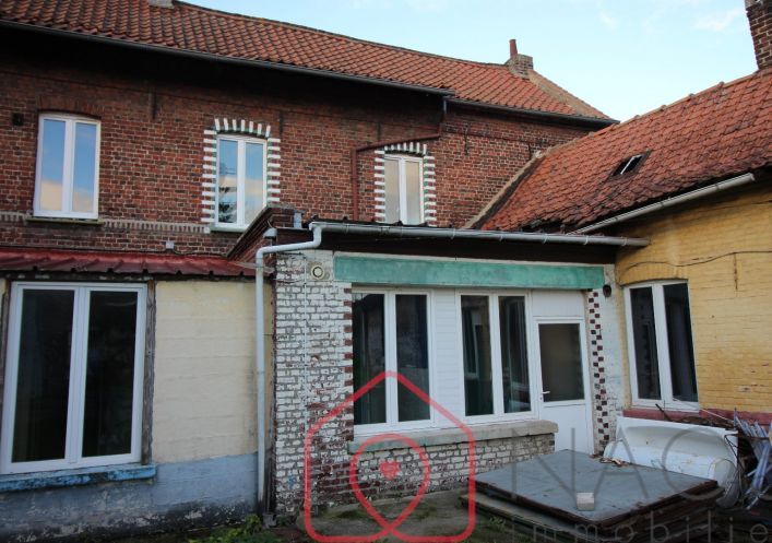 A vendre Annoeullin 7500858626 Naos immobilier