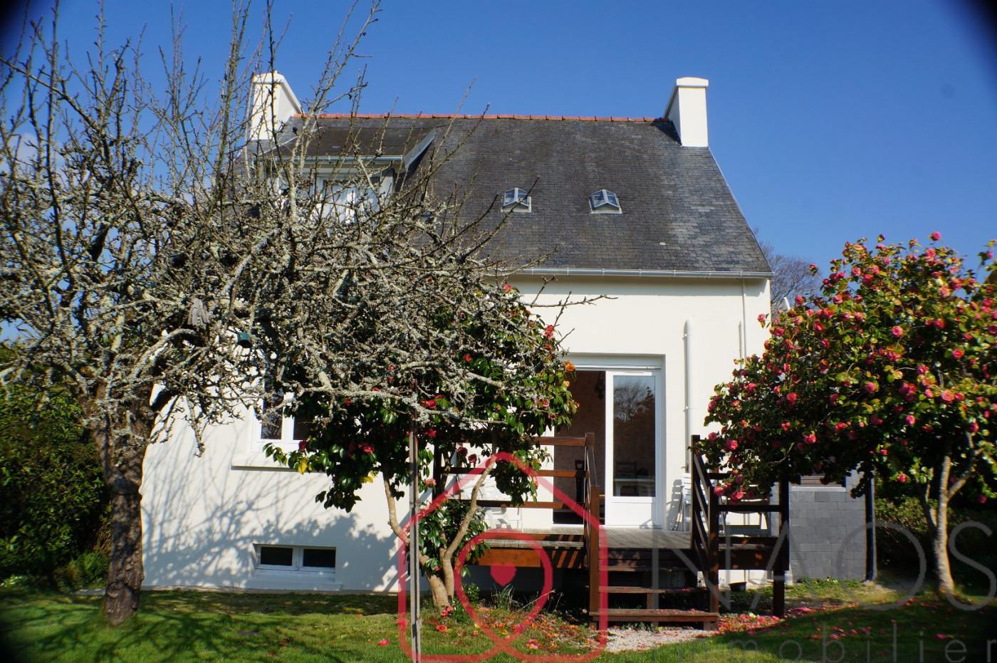 A vendre Saint Evarzec 7500858745 Naos immobilier