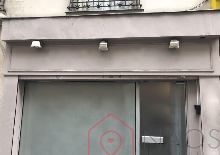 A vendre Paris 7eme Arrondissement 7500858778 Naos immobilier