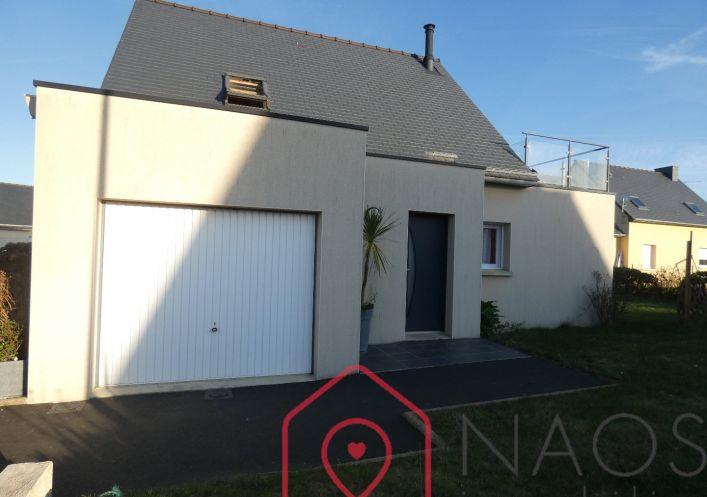 A vendre Lannion 7500858809 Naos immobilier