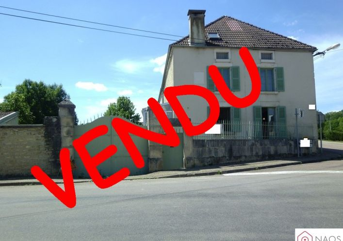 A vendre Montbard 7500859030 Naos immobilier