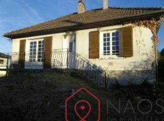A vendre Aubigny Sur Nere 7500859050 Portail immo