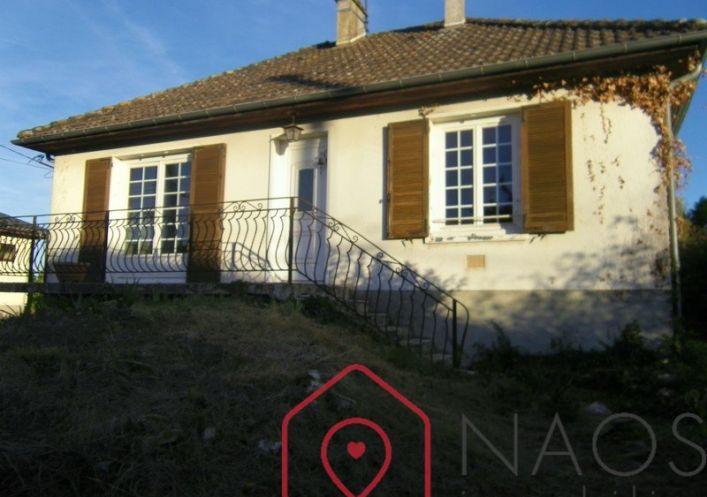 A vendre Aubigny Sur Nere 7500859050 Naos immobilier