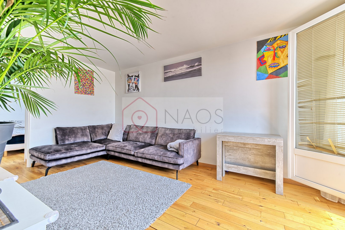 A vendre Le Plessis Robinson 7500859502 Naos immobilier