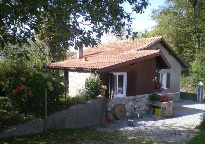 A vendre Maison rénovée Oloron Sainte Marie   Réf 750085956 - Naos immobilier