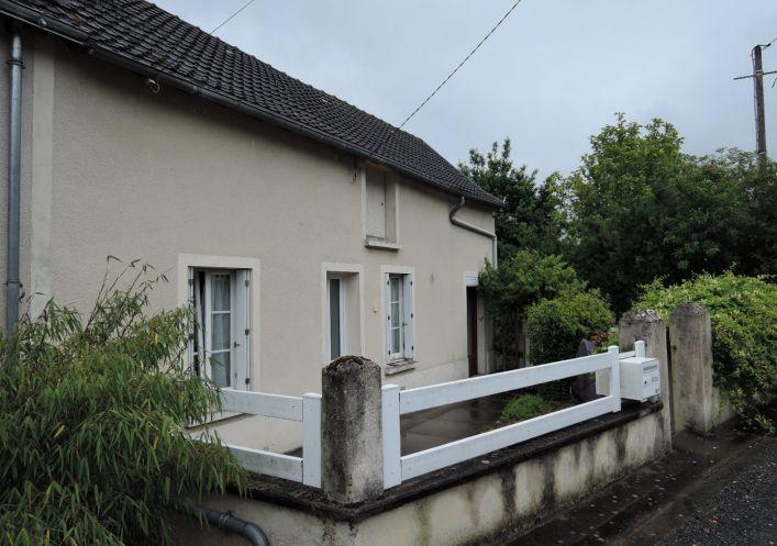 A vendre Maison en pierre Cinq Mars La Pile   Réf 7500859964 - Naos immobilier