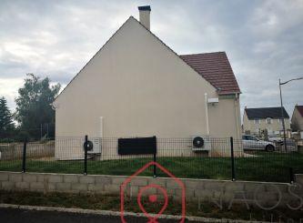 A vendre Bezu Saint Germain 7500859978 Portail immo