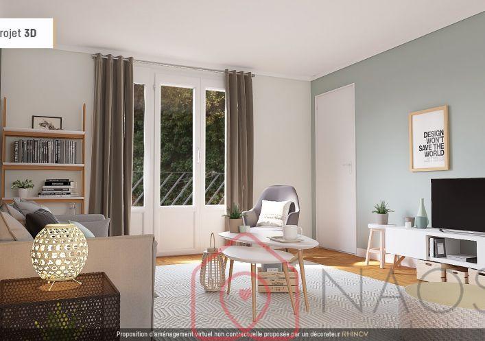 A vendre Quimper 7500860068 Naos immobilier