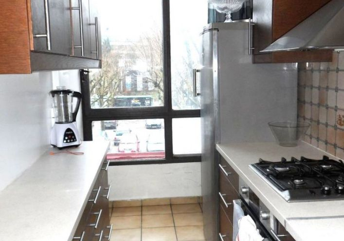 A vendre Appartement Meudon La Foret   Réf 7500860313 - Naos immobilier
