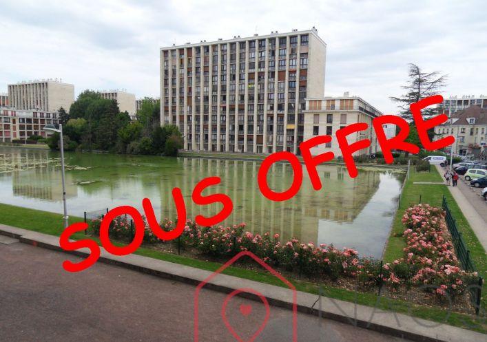 A vendre Appartement Meudon La Foret   Réf 7500860354 - Naos immobilier