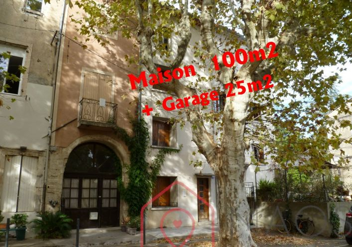 A vendre Pont Saint Esprit 7500860366 Naos immobilier