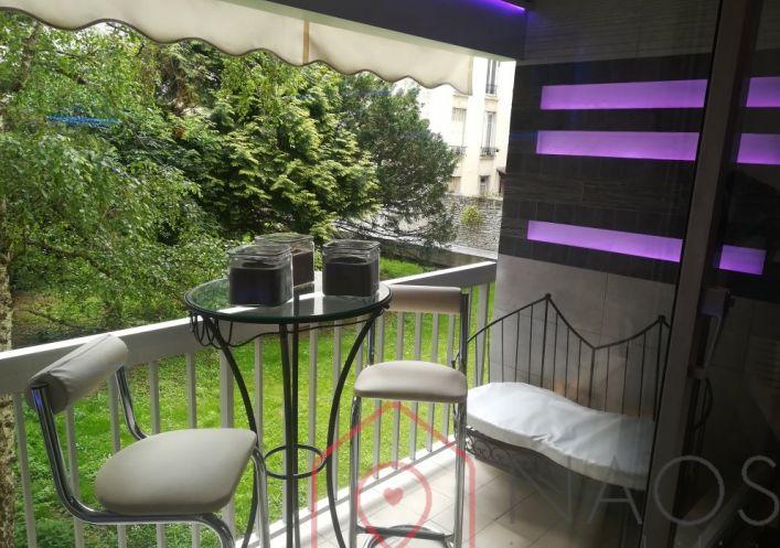 A vendre Paris 20eme Arrondissement 7500860390 Naos immobilier