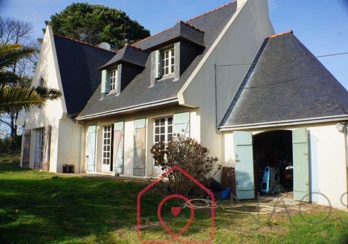 A vendre Gouesnach 7500860462 Naos immobilier