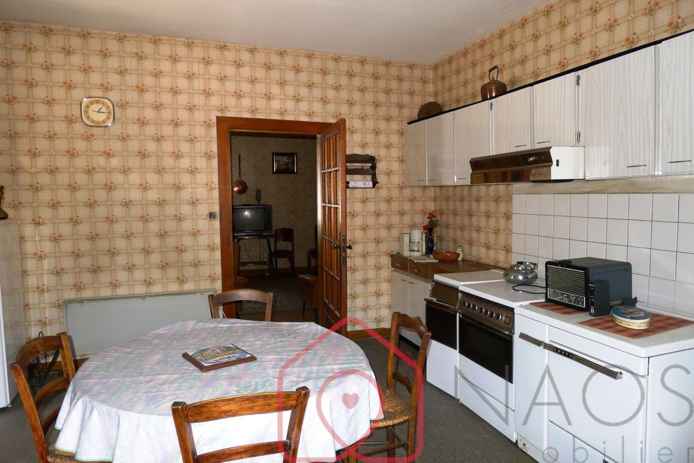A vendre Aubin 7500860596 Naos immobilier