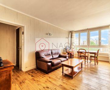 A vendre Vincennes  7500860613 Naos immobilier