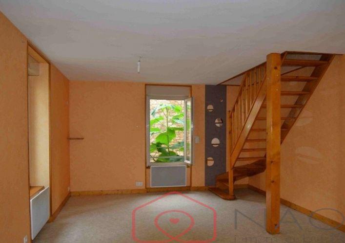 A vendre Saint Maixent L'ecole 7500860822 Naos immobilier