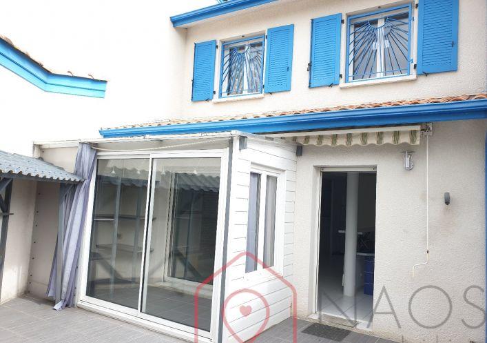 A vendre Gujan Mestras 7500860858 Naos immobilier