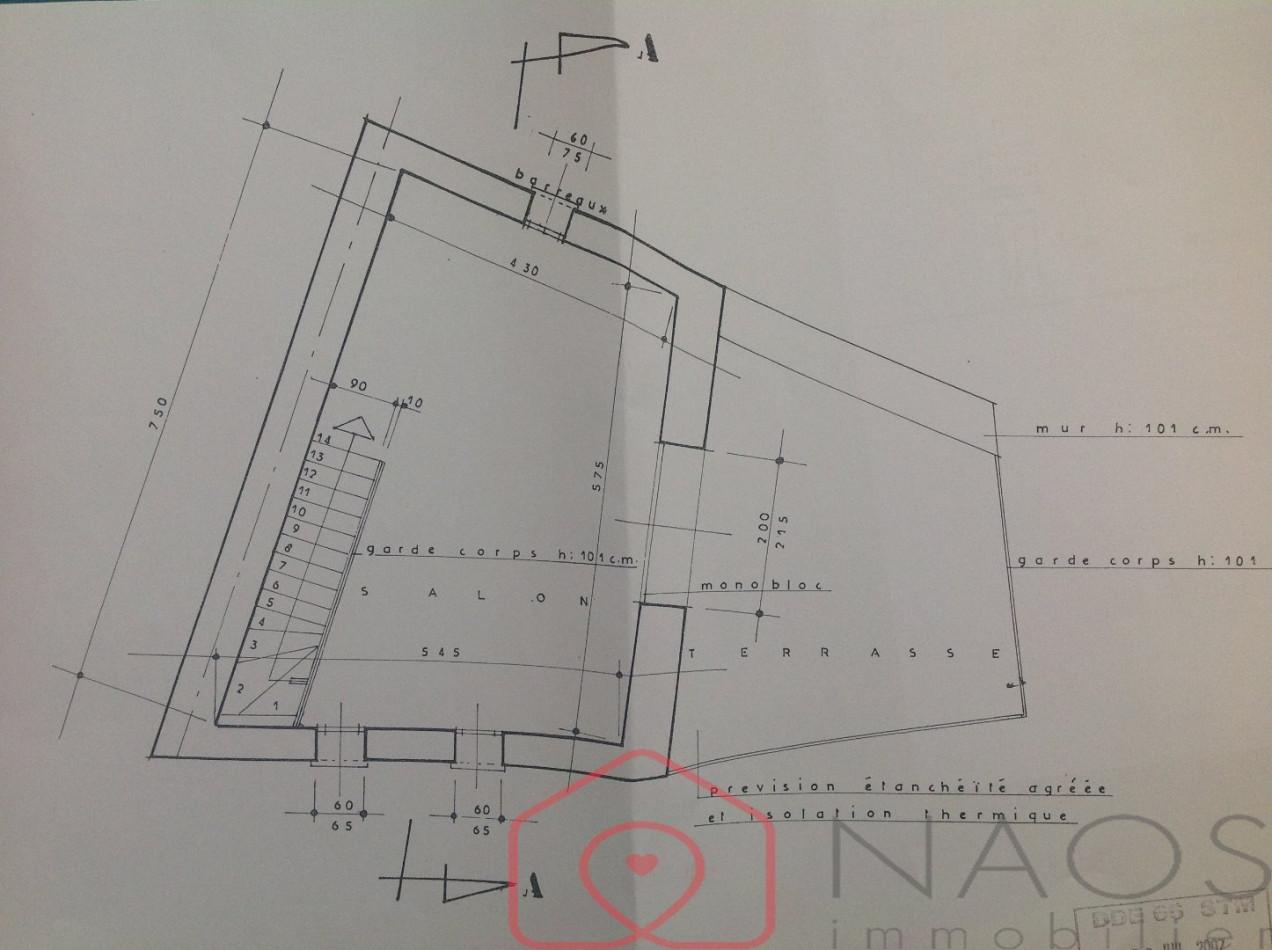 A vendre Prats De Sournia 7500860976 Naos immobilier