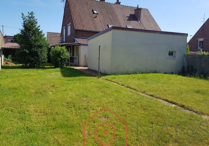 A vendre Aire Sur La Lys 7500861050 Naos immobilier